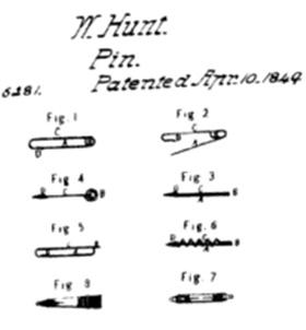 Walter-Hunt