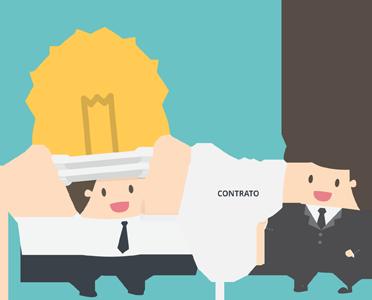 inventor-contrato